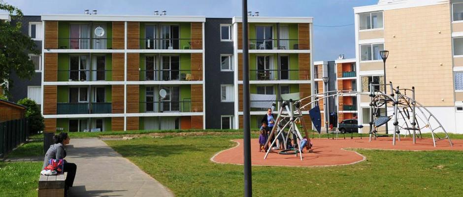 ANRU : la rénovation urbaine