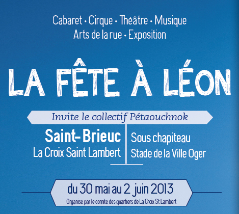 La fête à Léon 2013