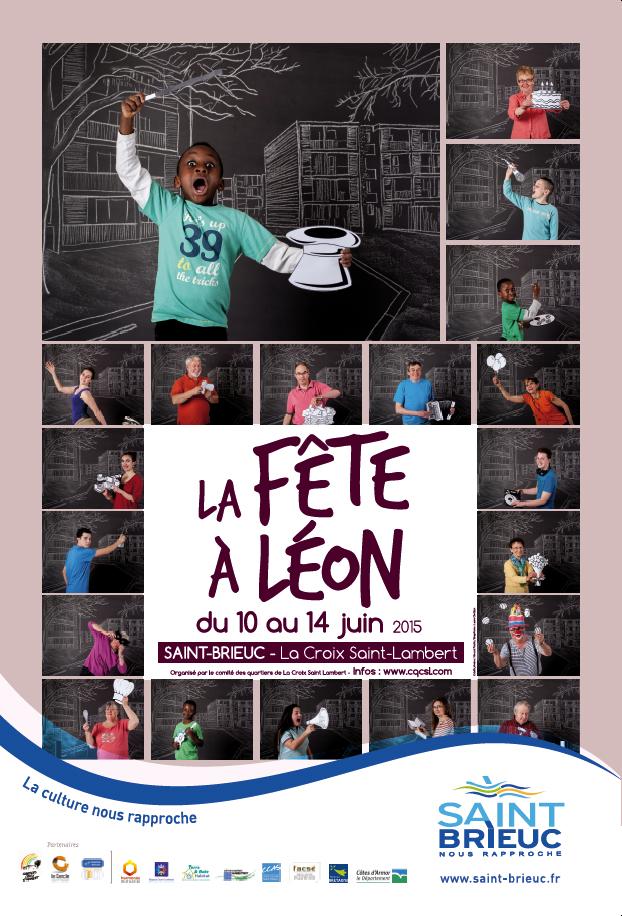 La Fête à Léon 2015