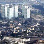 Ce qu'a changé la démolition des tours à la Croix-Saint-Lambert