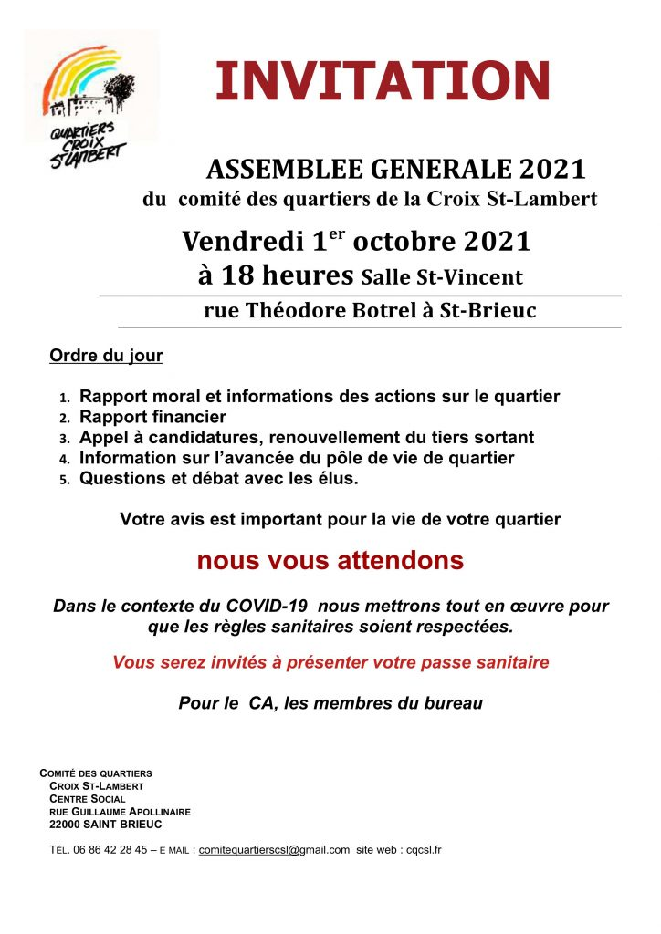 AG 2021